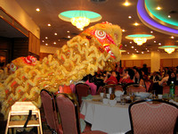 02 - Chinese New Year Celebration Dinner